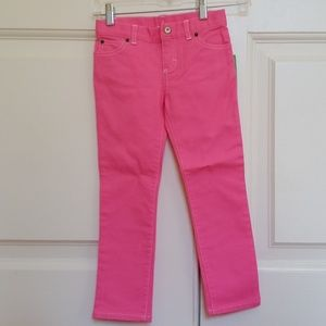Lilly Pullitzer Girls Jeans